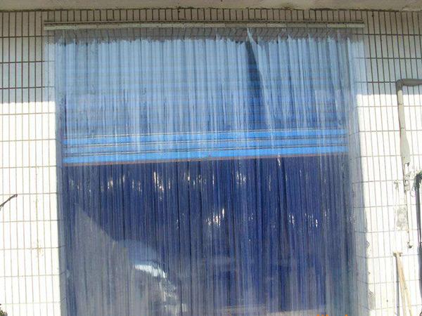 透明软门帘